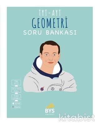 Bys Kafası Yayınları - TYT-AYT Geometri Soru Bankası