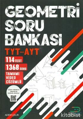 Ders Market Yayınları - TYT-AYT Geometri Soru Bankası