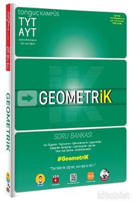 Tonguç Akademi - TYT-AYT GeometrİK Soru Bankası