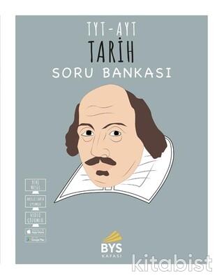 Bys Kafası Yayınları - TYT-AYT Tarih Soru Bankası