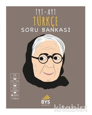Bys Kafası Yayınları - TYT-AYT Türkçe Soru Bankası