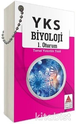 Delta Yayınları - TYT Biyoloji Kartları