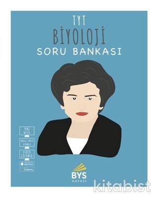 Bys Kafası Yayınları - TYT Biyoloji Soru Bankası