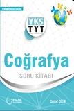 Palme Yayınları - TYT Coğrafya Soru Bankası