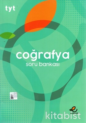 Endemik Yayınları - TYT Coğrafya Soru Bankası