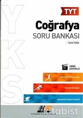 Hız ve Renk Yayınları - TYT Coğrafya Soru Bankası