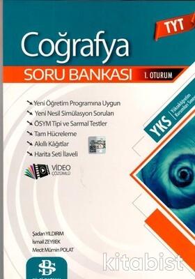 Bilgi Sarmal Yayınları - TYT Coğrafya Soru Bankası
