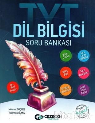 Gezegen Yayınları - TYT Dil Bilgisi Soru Bankası