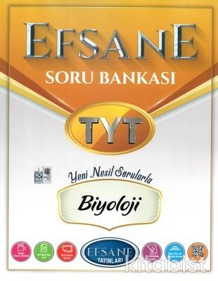 Açı Yayınları - TYT Efsane Biyoloji Soru Bankası