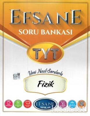 Açı Yayınları - TYT Efsane Fizik Soru Bankası