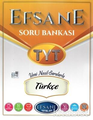 Açı Yayınları - TYT Efsane Türkçe Soru Bankası