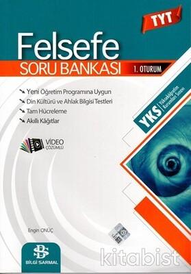 Bilgi Sarmal Yayınları - TYT Felsefe Soru Bankası