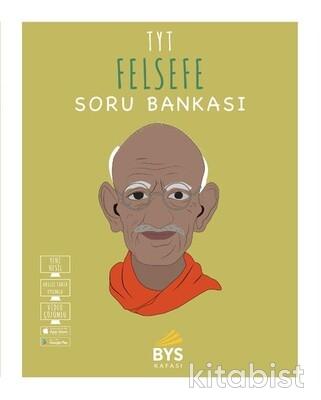 Bys Kafası Yayınları - TYT Felsefe Soru Bankası