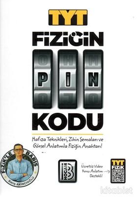 Benim Hocam Yayınları - TYT Fiziğin Pin Kodu