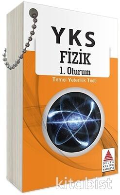 Delta Yayınları - TYT Fizik Kartları