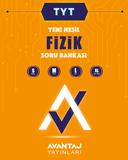 Avantaj Yayınları - TYT Fizik Soru Bankası
