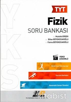 Hız ve Renk Yayınları - TYT Fizik Soru Bankası