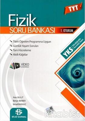 Bilgi Sarmal Yayınları - TYT Fizik Soru Bankası