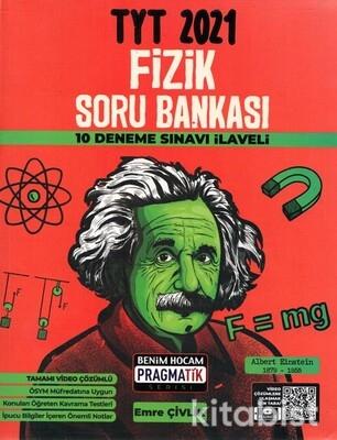 Benim Hocam Yayınları - TYT Fizik Soru Bankası Pragmatik Serisi - 2021