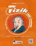 Kafadengi Yayınları - TYT Fizik Soru Bankası - Temel ve Orta Düzey