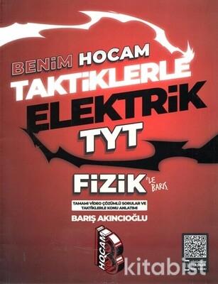 Benim Hocam Yayınları - TYT Fizik Taktiklerle Elektrik