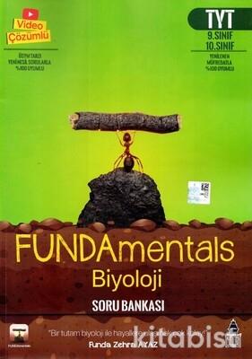 Tonguç Akademi - TYT Fundamentals Biyoloji Soru Bankası