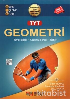 Nitelik Yayınları - TYT Geometri Ders İşleme Kitabı