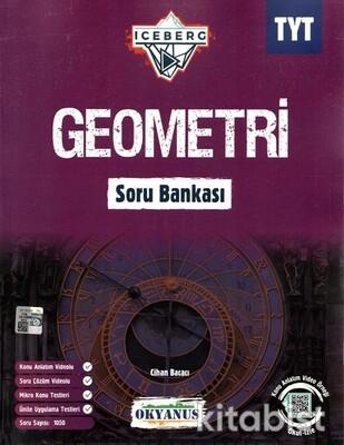 Okyanus Yayınları - TYT Iceberg Geometri Soru Bankası - 2021