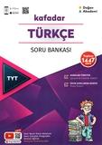 Doğan Akademi Yayınları - TYT Kafadar Türkçe Soru Bankası