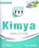 Palme Yayınları - TYT Kimya Soru Bankası