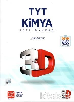 3D Yayınları - TYT Kimya Soru Bankası
