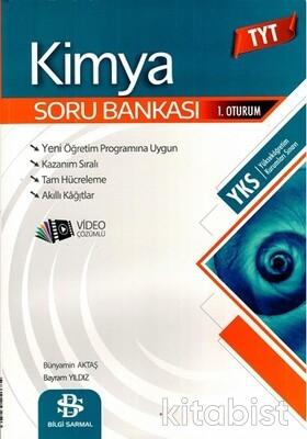 Bilgi Sarmal Yayınları - TYT Kimya Soru Bankası