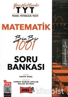 Yargı Yayınları - TYT Matematik 1001 Soru Bankası