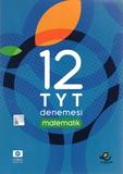 Endemik Yayınları - TYT Matematik 12'li Deneme Sınavı