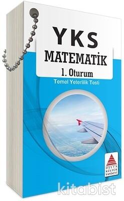 Delta Yayınları - TYT Matematik Kartları