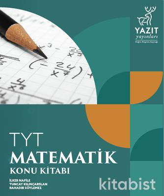 Yazıt Yayınları - TYT Matematik Konu Anlatımlı