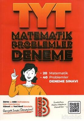 Benim Hocam Yayınları - TYT Matematik Problemler Deneme 20X40