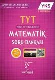 Karekök Yayınları - TYT Matematik Soru Bankası