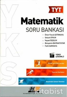 Hız ve Renk Yayınları - TYT Matematik Soru Bankası
