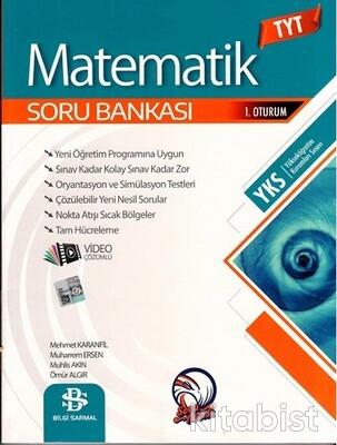 Bilgi Sarmal Yayınları - TYT Matematik Soru Bankası