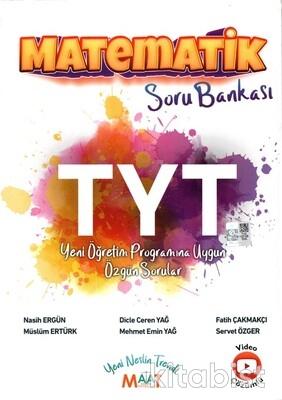 Maat Yayınları - TYT Matematik Soru Bankası