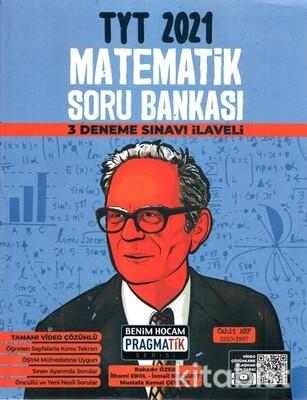 Benim Hocam Yayınları - TYT Matematik Soru Bankası Pragmatik Serisi - 2021