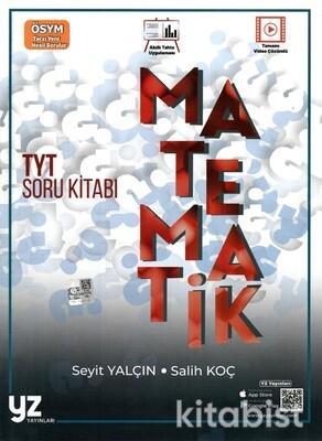 Yz Yayınları - TYT Matematik Soru Kitabı