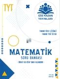 Çöz Kazan Yayınları - TYT Matematik Yeni Nesil Soru Bankası