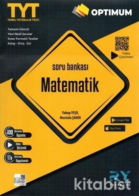 Referans Yayınları - TYT Optimum Matematik Soru Bankası
