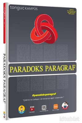 Tonguç Akademi - TYT Paradoks Paragraf