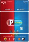 Tonguç Akademi - TYT Paragraf-Problem P Vitamini Denemeleri