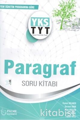Palme Yayınları - TYT Paragraf Soru Bankası