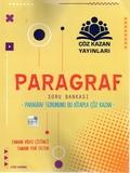 Çöz Kazan Yayınları - TYT Paragraf Soru Bankası