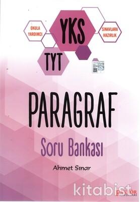 Faktör Yayınları - TYT Paragraf Soru Bankası